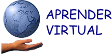 Logo do Aprender Virtual